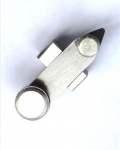 Губки с муфтой для тисков TenkaraPRIM